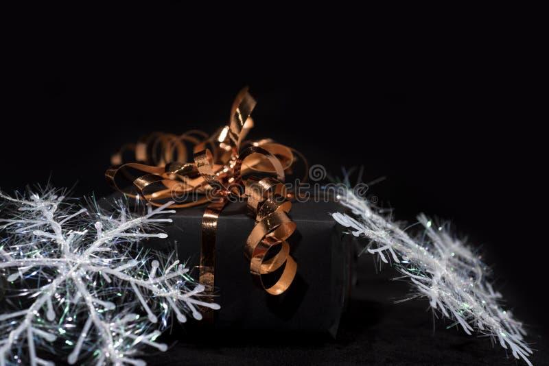 Photo d'abrégé sur Black Friday Joyeux Noël heureux Photo abstraite de achat de temps photos stock