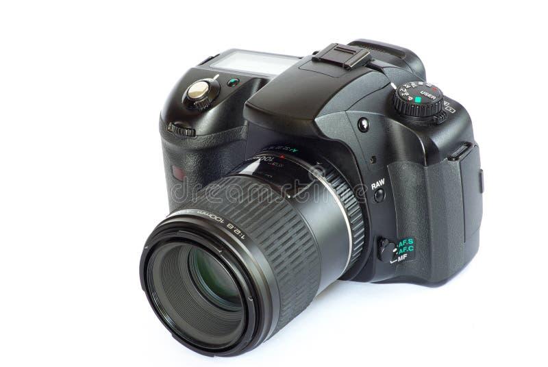 photo d'appareil-photo image stock