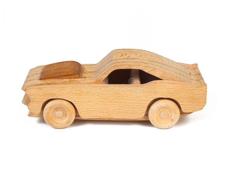 Photo d'un jouet en bois photographie stock libre de droits