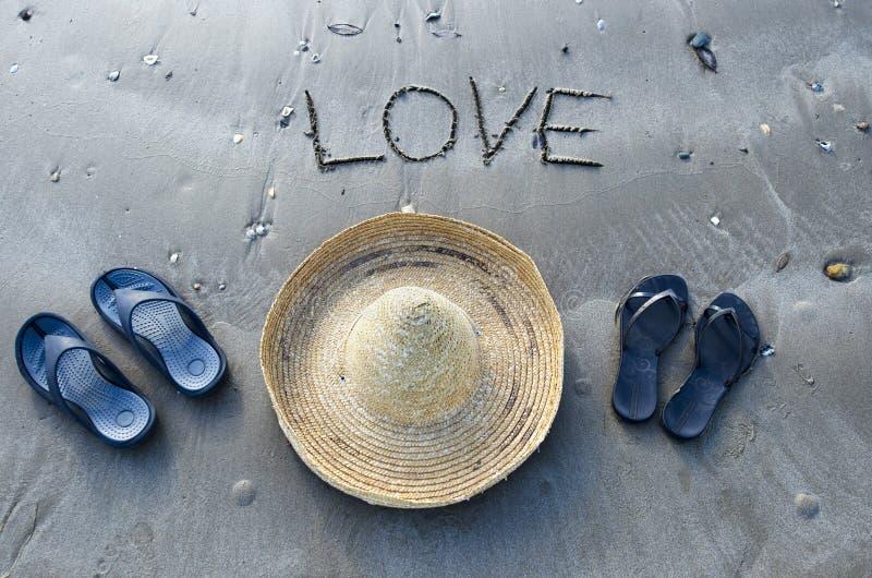 Photo de concept - amour et rapport photo stock