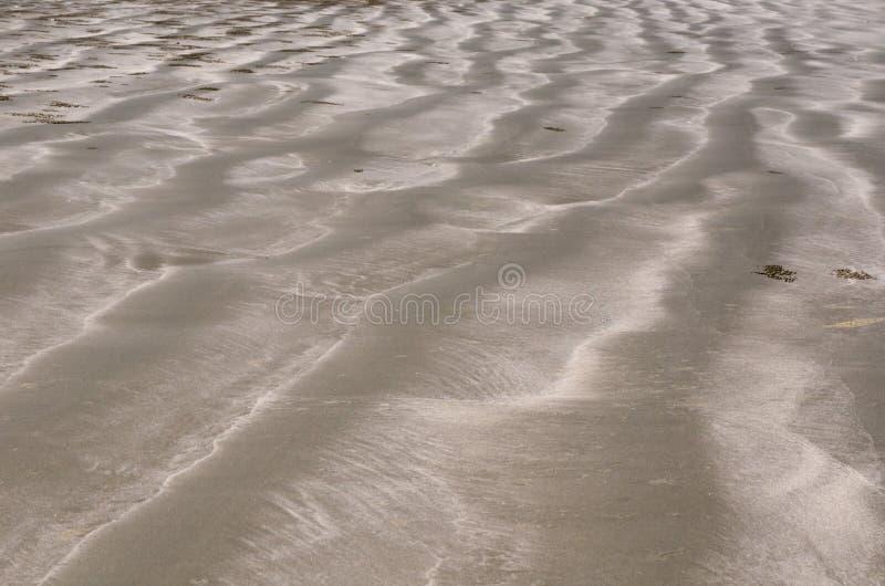 Photo de fond et de texture du sable brun de couleur photo libre de droits