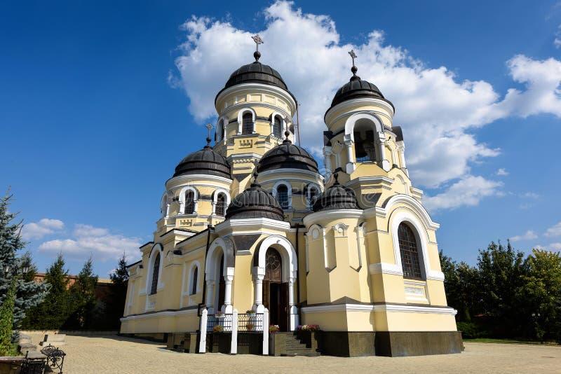Download Photo De Monastère De Capriana Dans Moldau Image stock - Image du coupole, église: 77152833