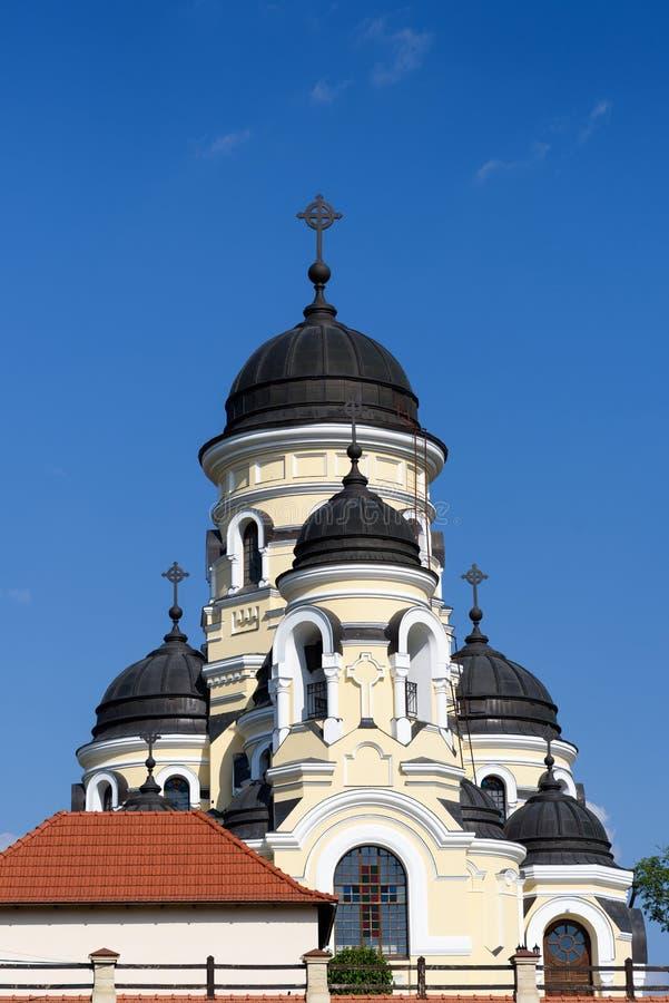 Download Photo De Monastère De Capriana Dans Moldau Image stock - Image du historique, monastère: 77152979