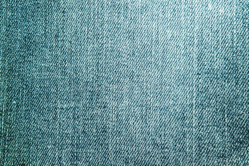 Photo de texture de denim bleu photo libre de droits