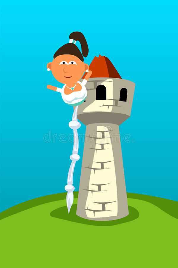 Photo du mariage illustration libre de droits