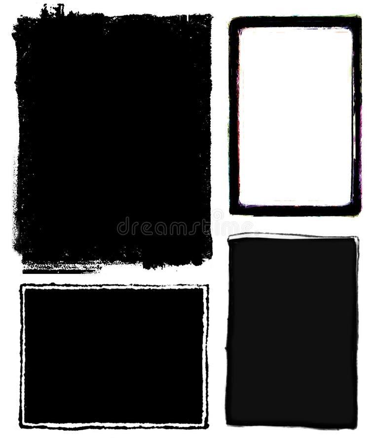 Download Photo edges and frames stock illustration. Illustration of edge - 5343334