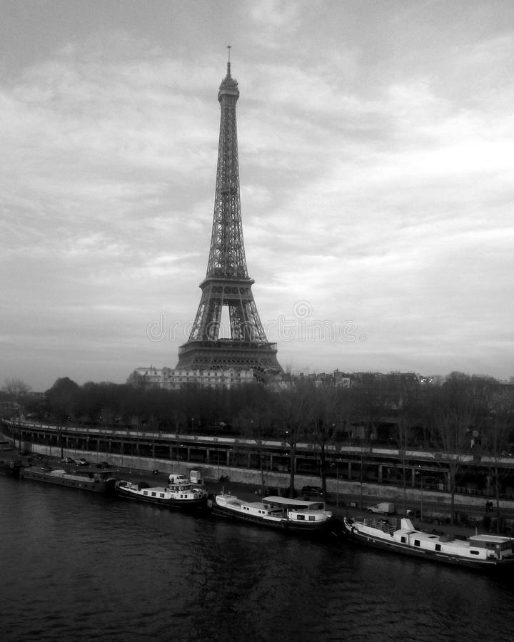Photo Of Eiffel Tower Free Public Domain Cc0 Image