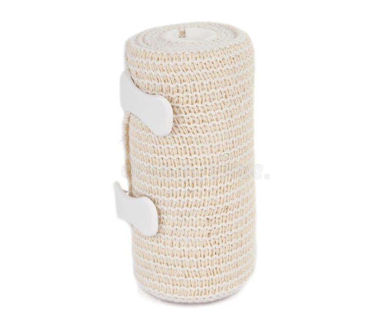Download Photo Of The Elastic Bandage Stock Image - Image: 27979371