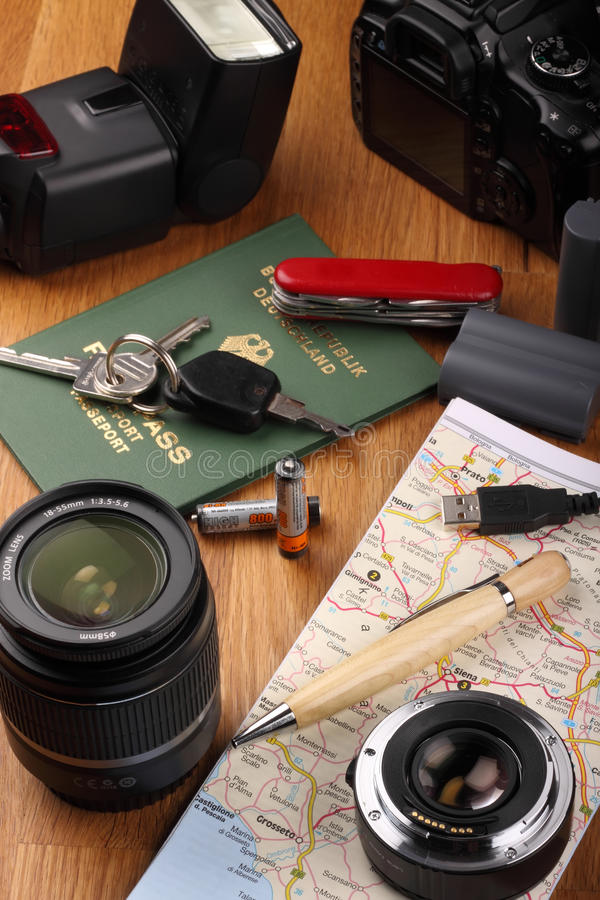 Download Photo Expedition stock image. Image of expedition, lens - 16627929