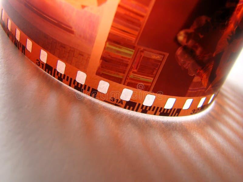 Photo Film Stock Photo
