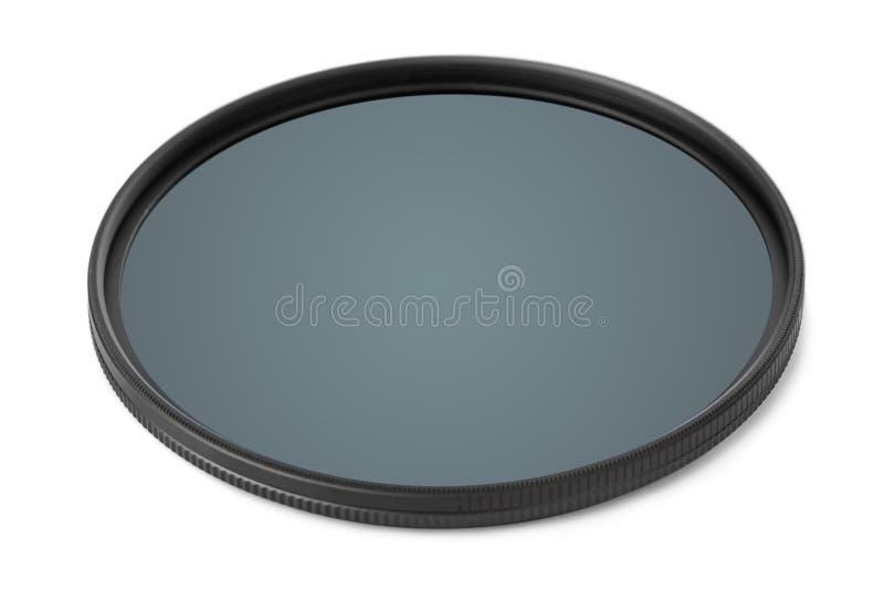 Photo filter. Isolated on white background stock photo