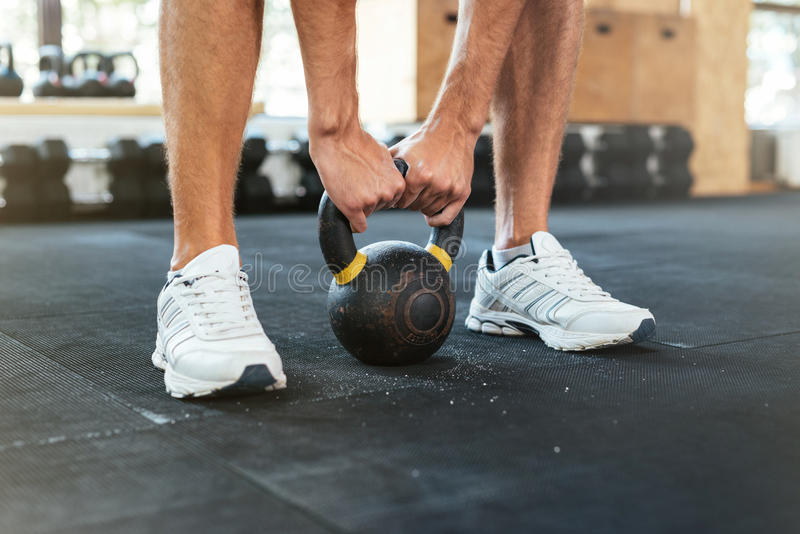 Photo of fitness hands and weight stock images