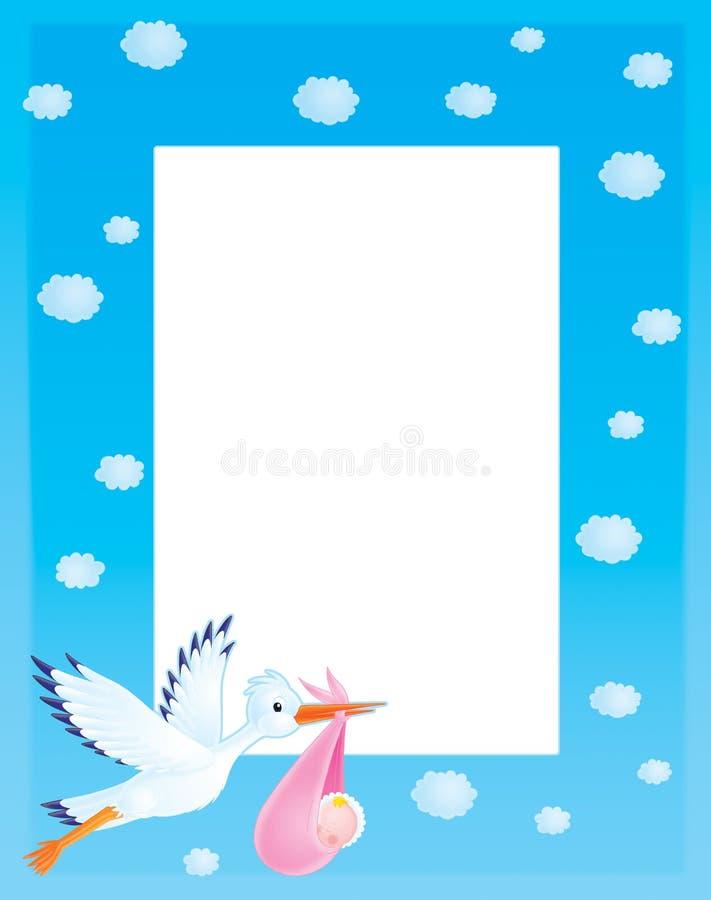Download Photo frame stock illustration. Illustration of photo - 11931900