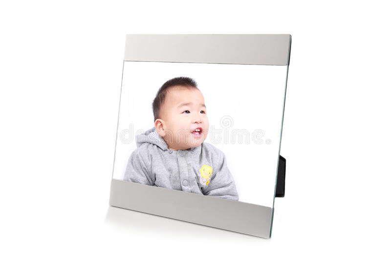 Download Photo Frame Stock Photo - Image: 12127030