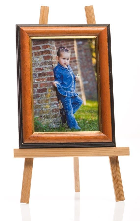 Free Photo Frame 2 Royalty Free Stock Photos - 1511498