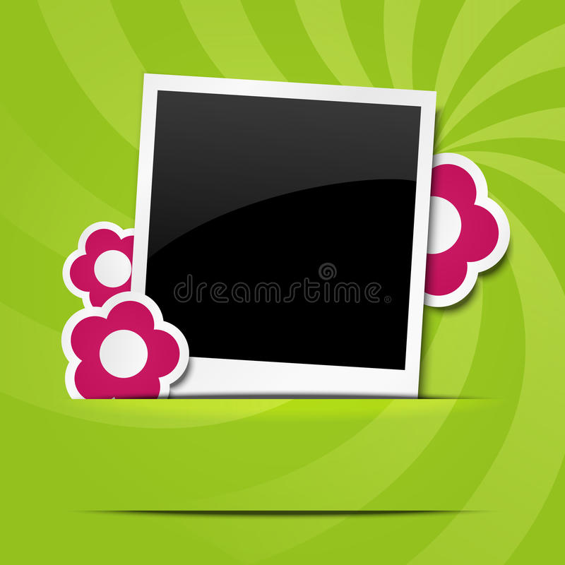 Download Photo frame stock vector. Image of image, banner, element - 26319493