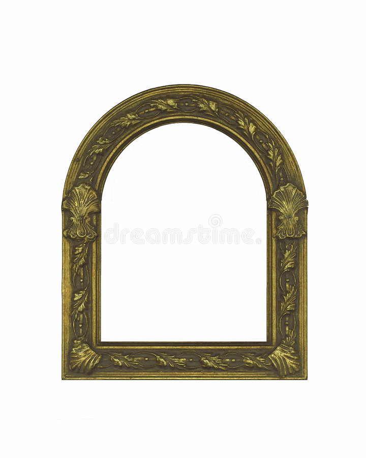Photo Frame 4 Royalty Free Stock Images