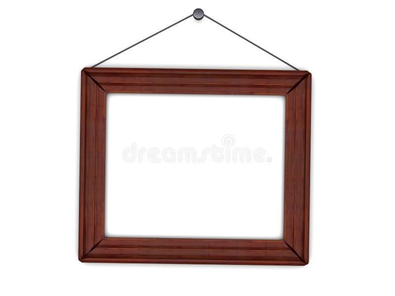 Photo frame vector illustration