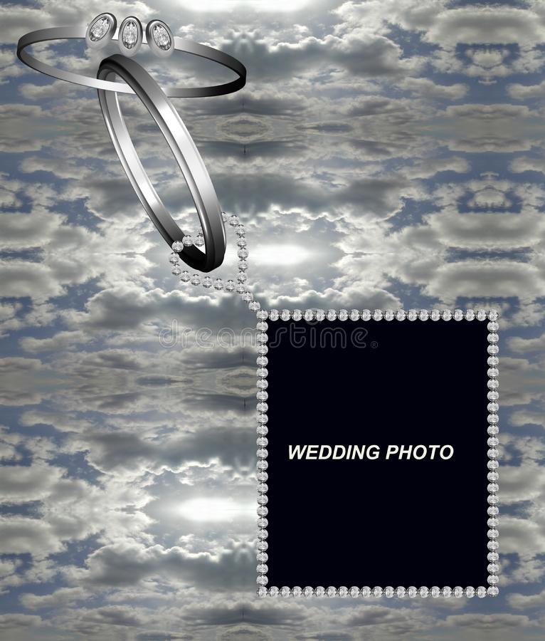 Photo Frame Design royalty free stock photos
