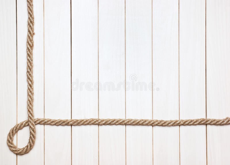 Download Photo Frame from the rope stock photo. Image of striped - 13971478
