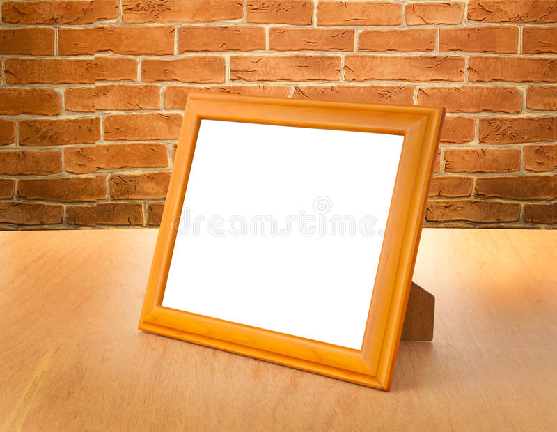 Download Photo frames on the table stock photo. Image of photography - 24930556