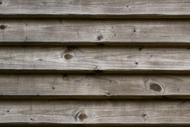 Photo of gray natural wooden texture, background stock photography