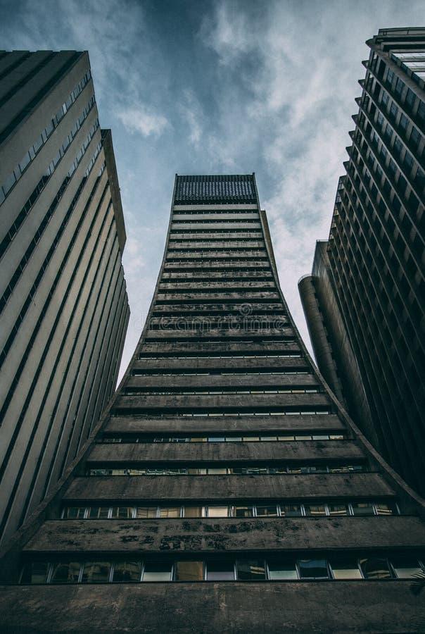 Photo Of A High Rise Building Free Public Domain Cc0 Image
