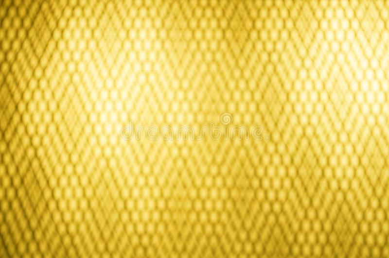 Photo image backdrop. gold with line graphic bright color blurred abstract with light background.Gold or yellow color elegance and stock illustration