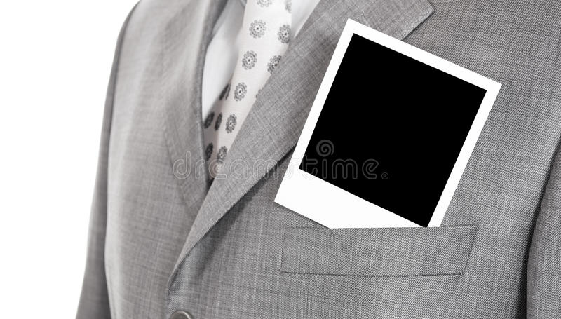 Download Photo in a jacket stock photo. Image of clean, detail - 19705786