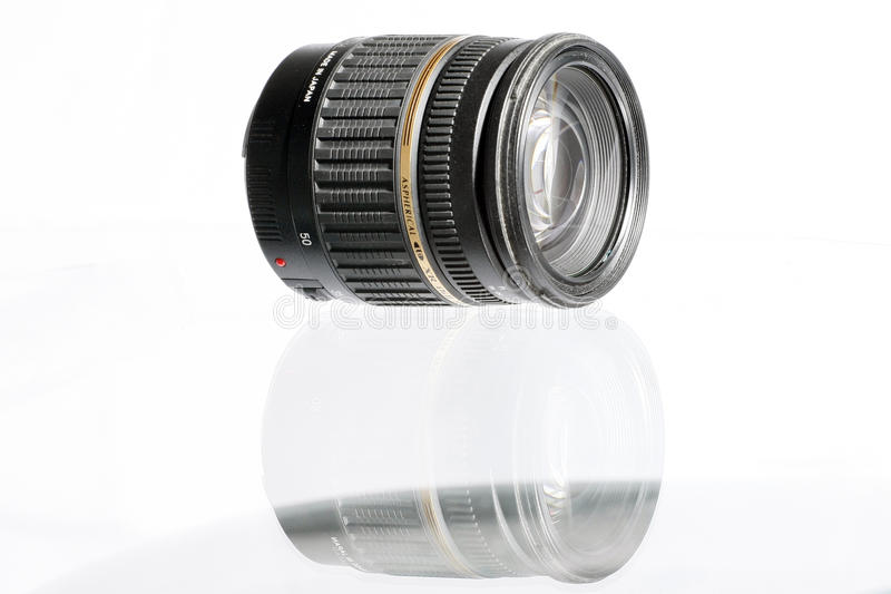 Download Photo lens stock image. Image of lens, aperture, shutter - 15761413