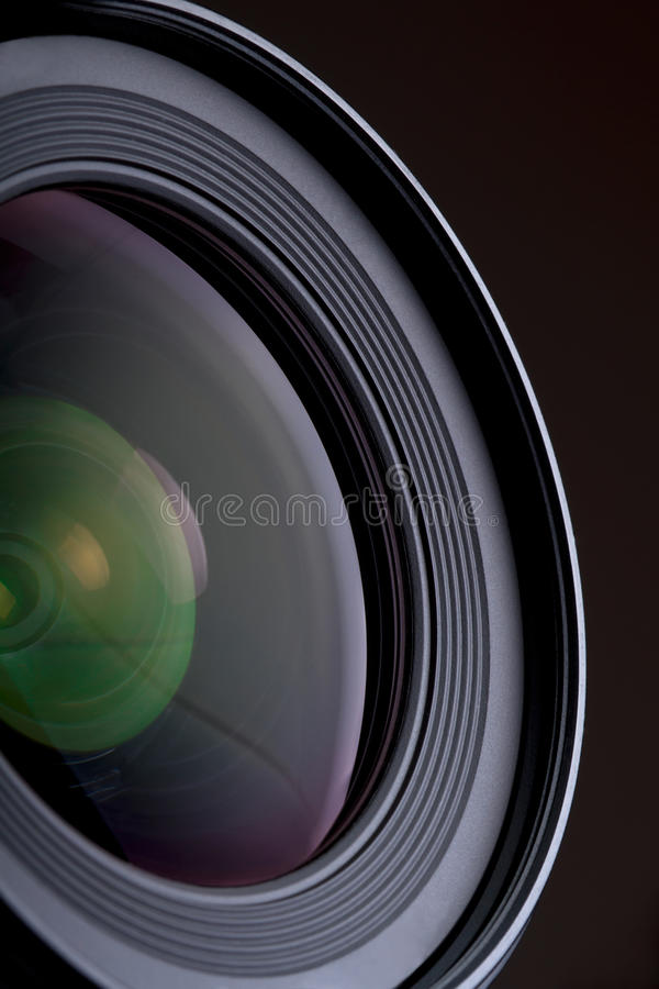 Free Photo Lens Stock Photography - 18958562