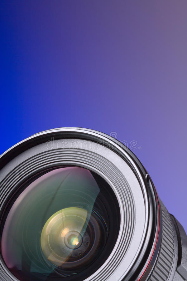 Download Photo lens stock photo. Image of part, electronics, electrical - 19016524