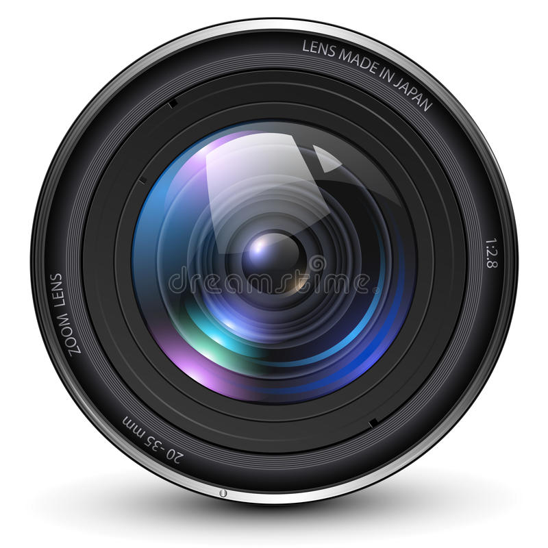 Download Photo Lens Royalty Free Stock Photography - Image: 24729207