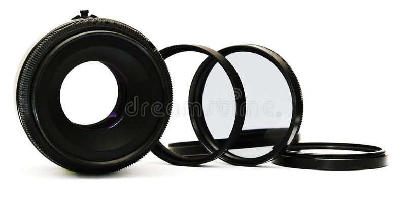 Download Photo lens stock photo. Image of lens, color, polarizing - 25579878