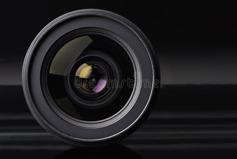 Photo lens royalty free stock photo