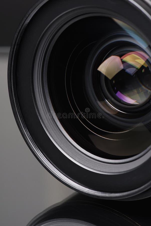 Photo lens royalty free stock image