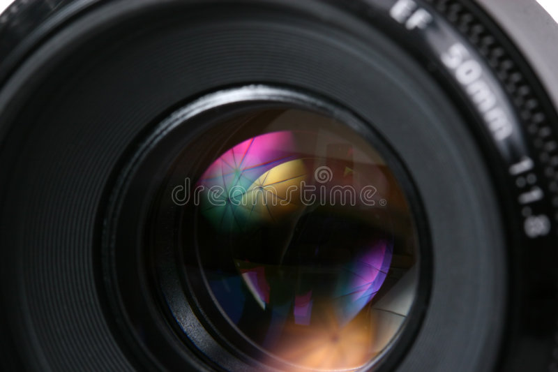 Download Photo lense stock photo. Image of focus, fisheye, projection - 2166398