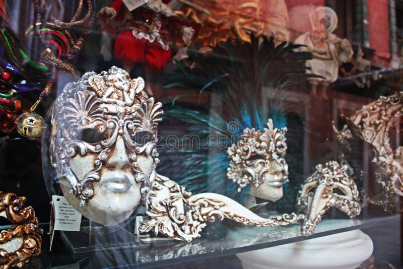 Photo of Masquerade Masks stock images