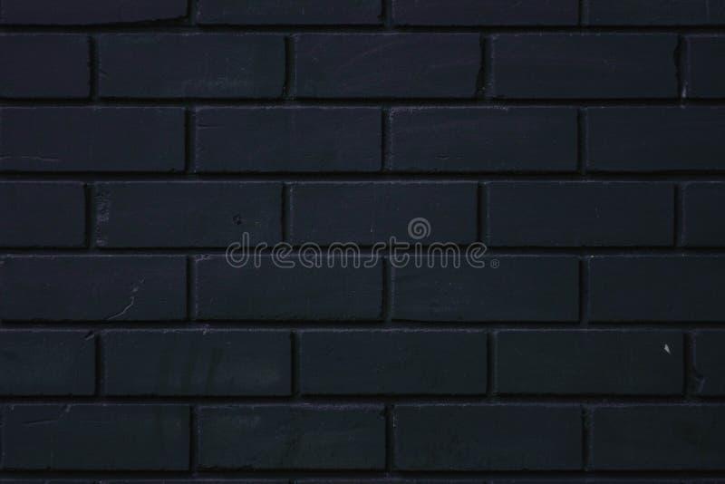 photo noire d'abr?g? sur mur de briques de texture de mur image stock
