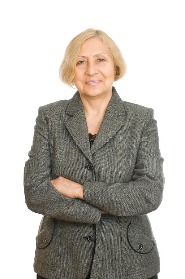 Free Photo Of Senior Woman Royalty Free Stock Photography - 16383307