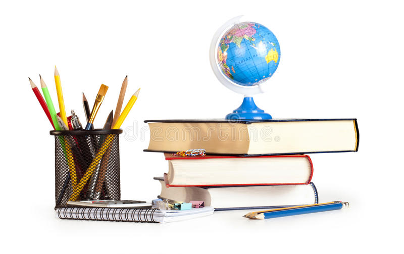 Download Photo Of Office And Student Gear Stock Photo - Image: 23314088
