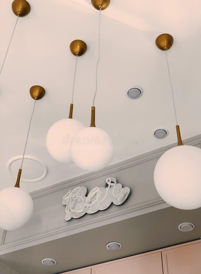 Photo of Pendant Lamp stock photos