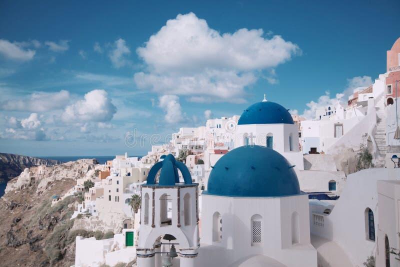 Photo of Santorini, Greece stock images