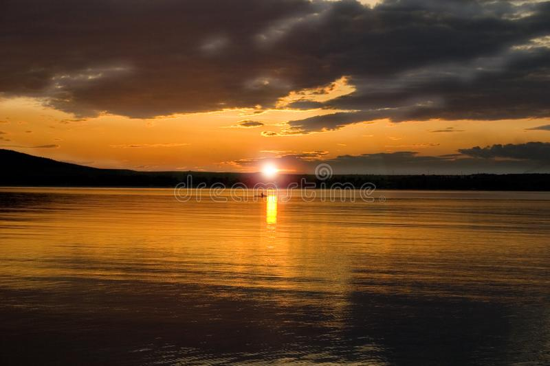 Download PHOTO SERIES15-SUNSET stock image. Image of green, copy - 5249045