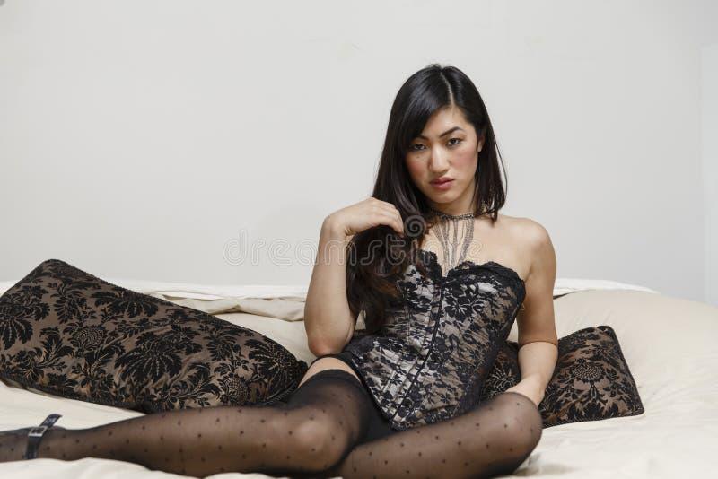 Hottest asian lesbian — img 4