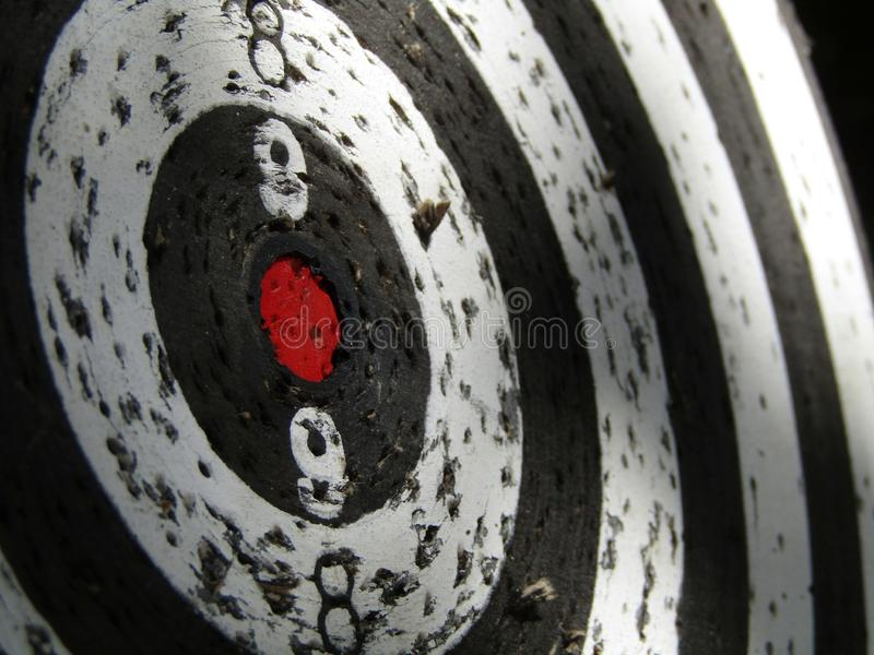 Dartboard target macro. This photo shows a dartboard target macro stock photos