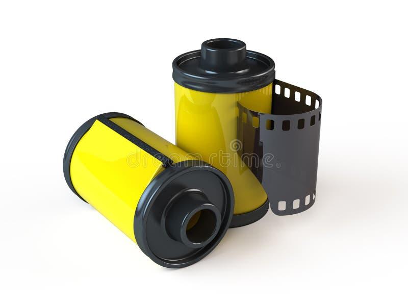 Photo spools