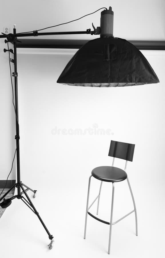 Download Photo Studio Stock Image - Image: 23292051