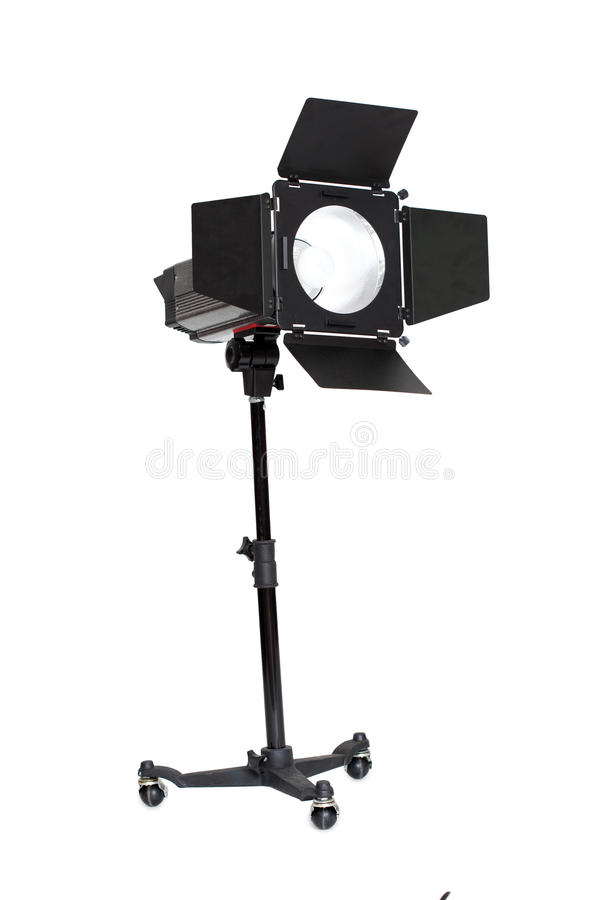 Superb Download Photo Studio Lamp Stock Image. Image Of Photo, Model   10900091