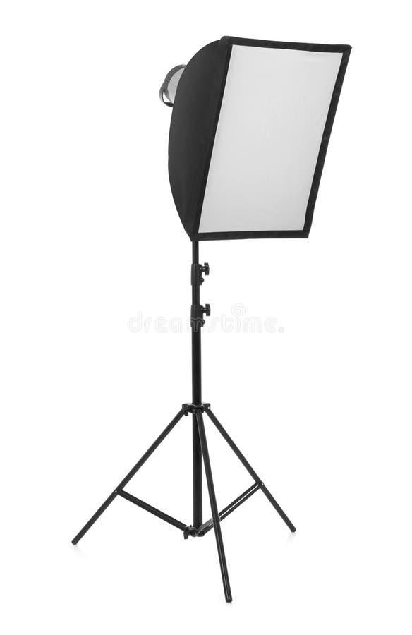 Studio photo light royalty free stock images
